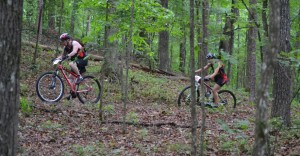 Oak Mountain Mountain Biking